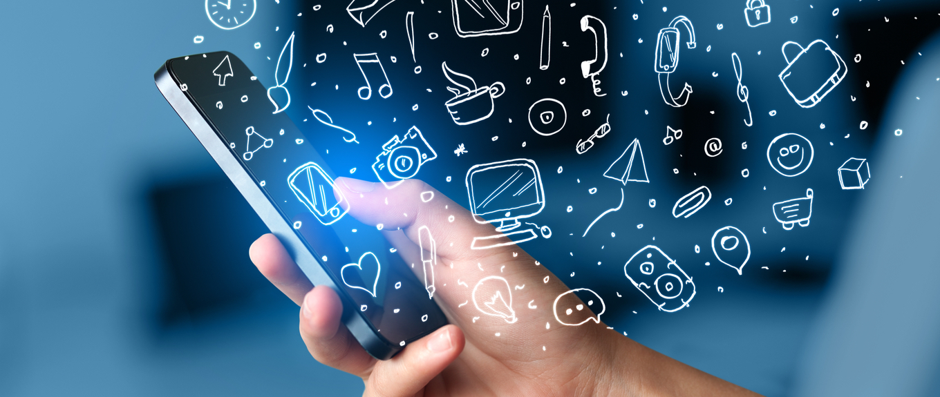 Top 5 Phone Apps for Students