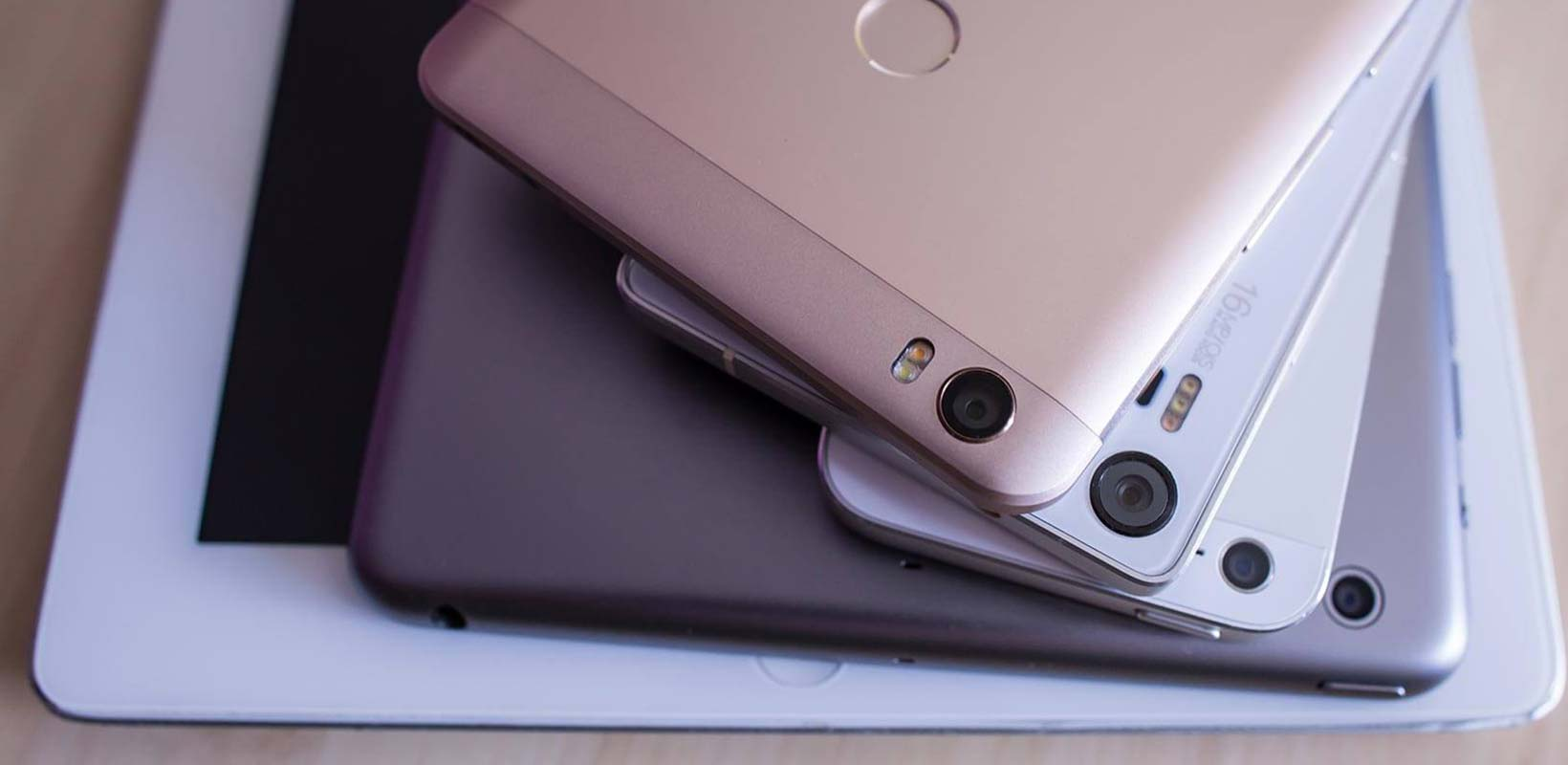 The Top Affordable Smartphones