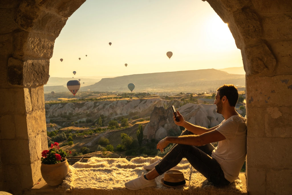 Download The Top 5 Sightseeing Apps Now!