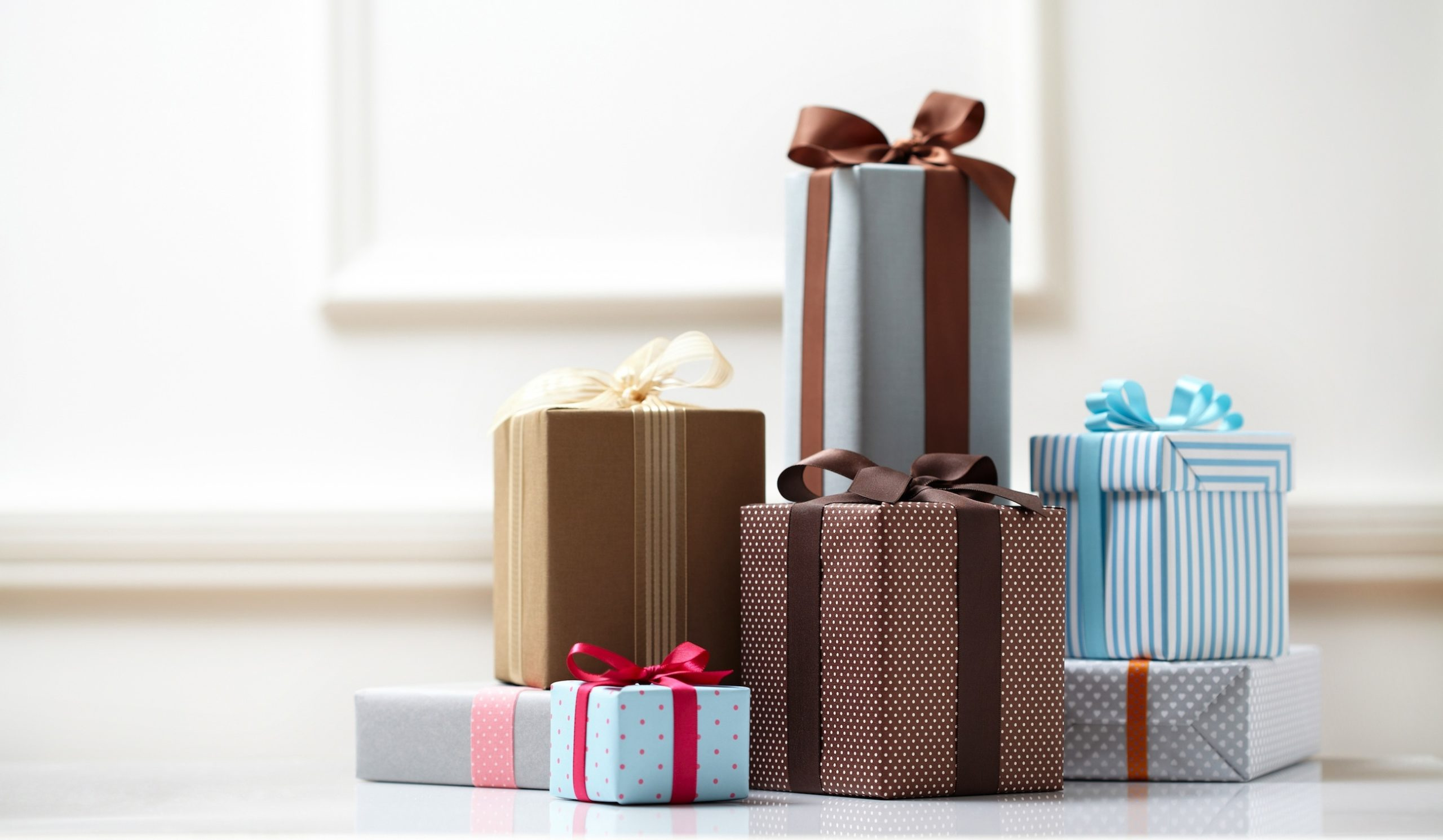 Finding the Perfect Gift for the 'One Who Has Everything'!